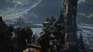 rise of the tomb raider 3 interaction