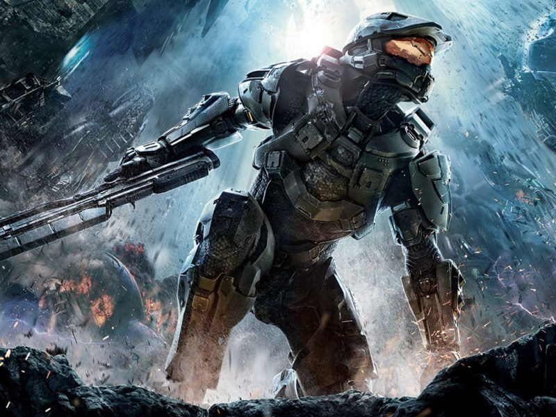 Halo 343 Industries