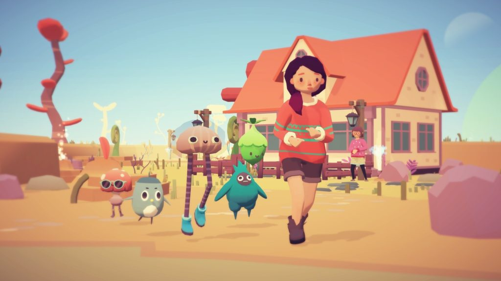 ooblets PC Gaming Show