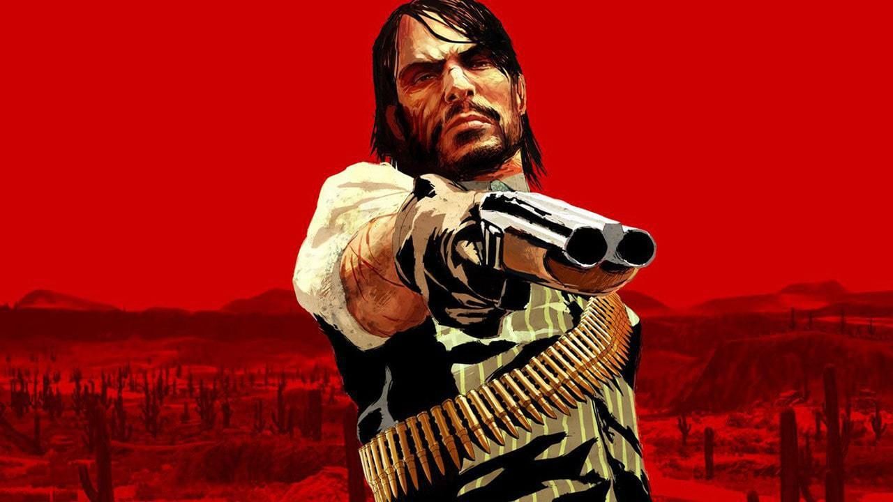red dead redemption home partie 2