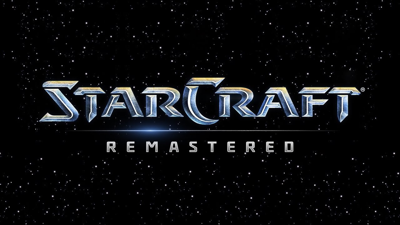 starcraft remastered expresso