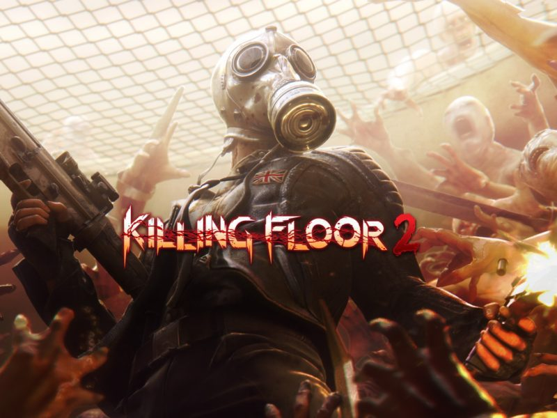 Killing Floor Xbox One