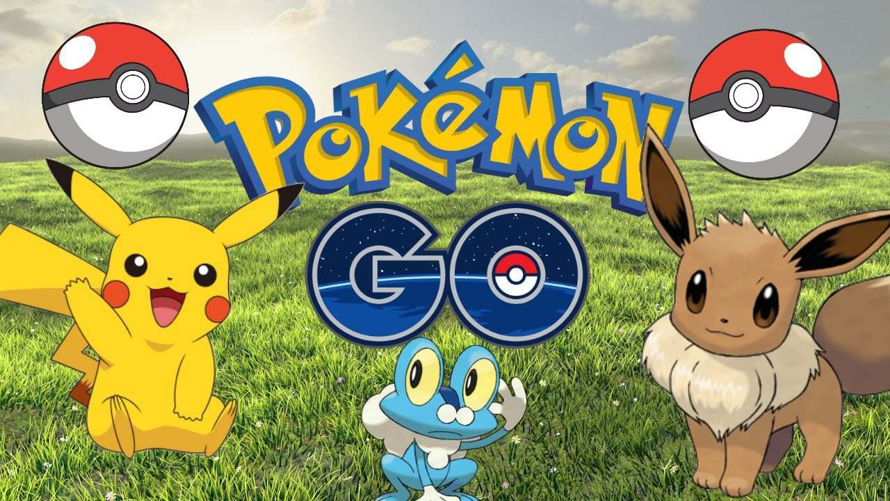Pokemon go year one fest recap