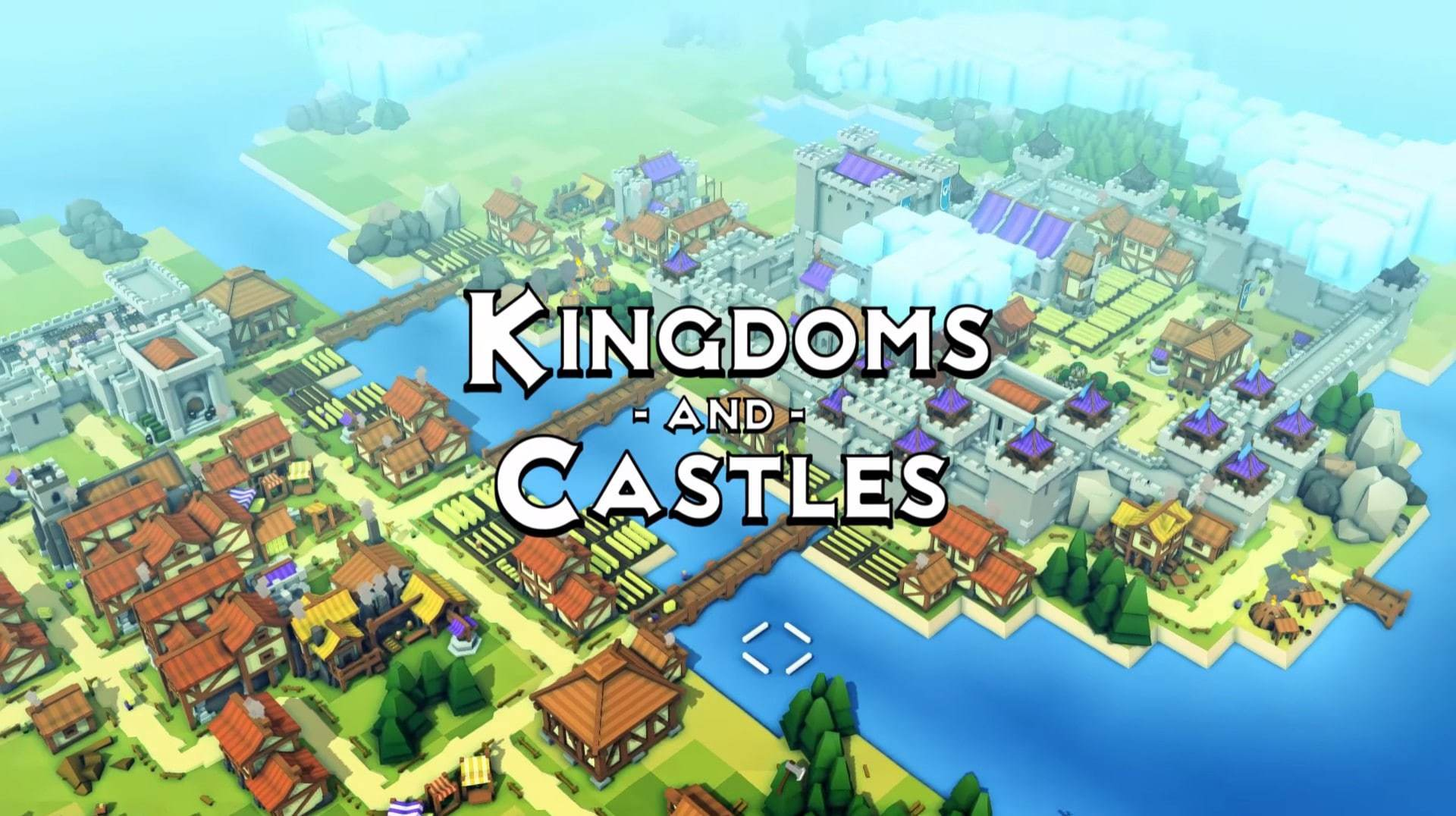 Kingdoms and Castles expresso