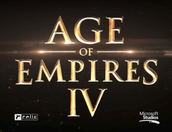 Age of Empires IV gamescom