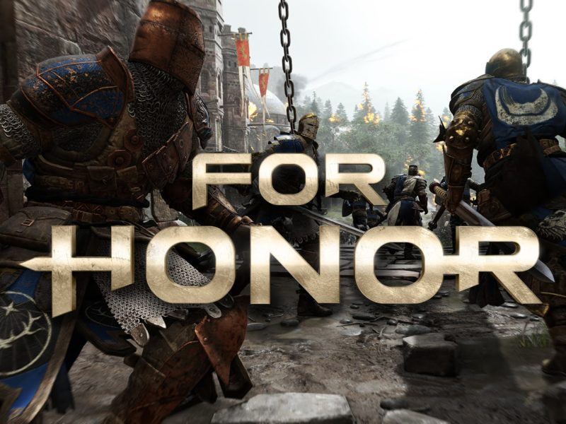 For Honor essai gratuit