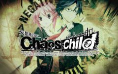 chaos child home