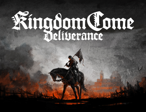 Kingdome Come Deliverance Gamescom