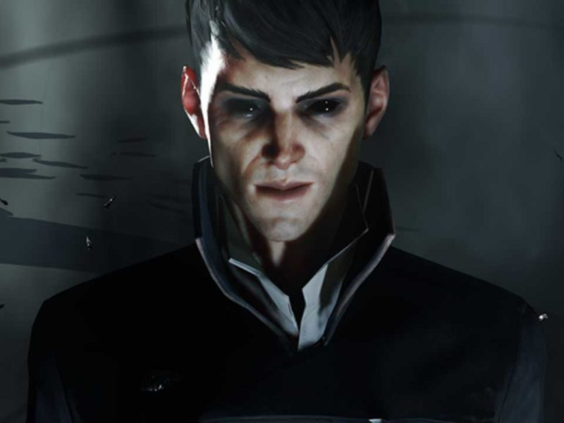 outsider dishonored gamescom