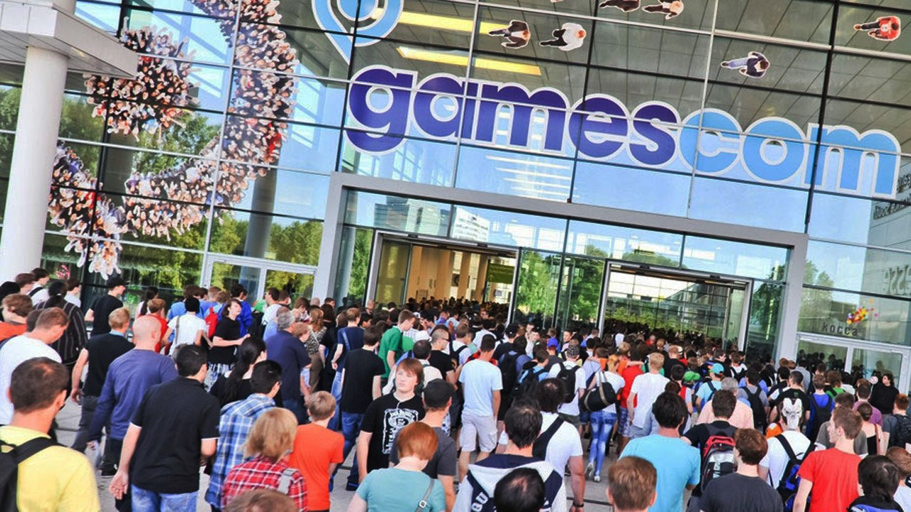 home Gamescom