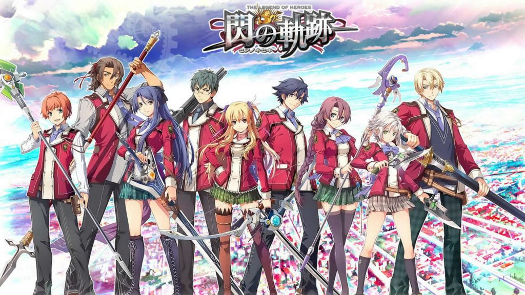 Trails cold steel