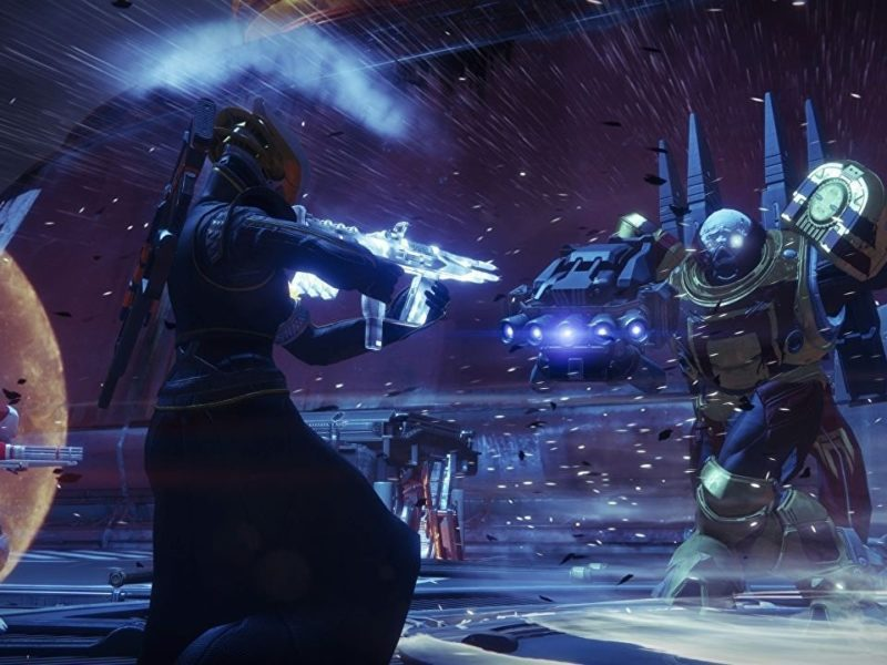 expresso bungie kinect