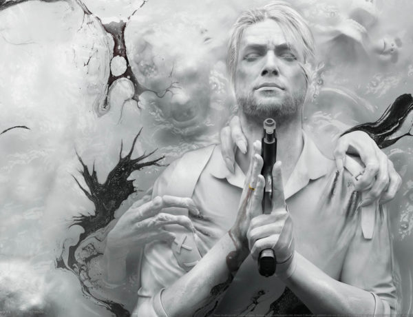 the evil within 2 home top
