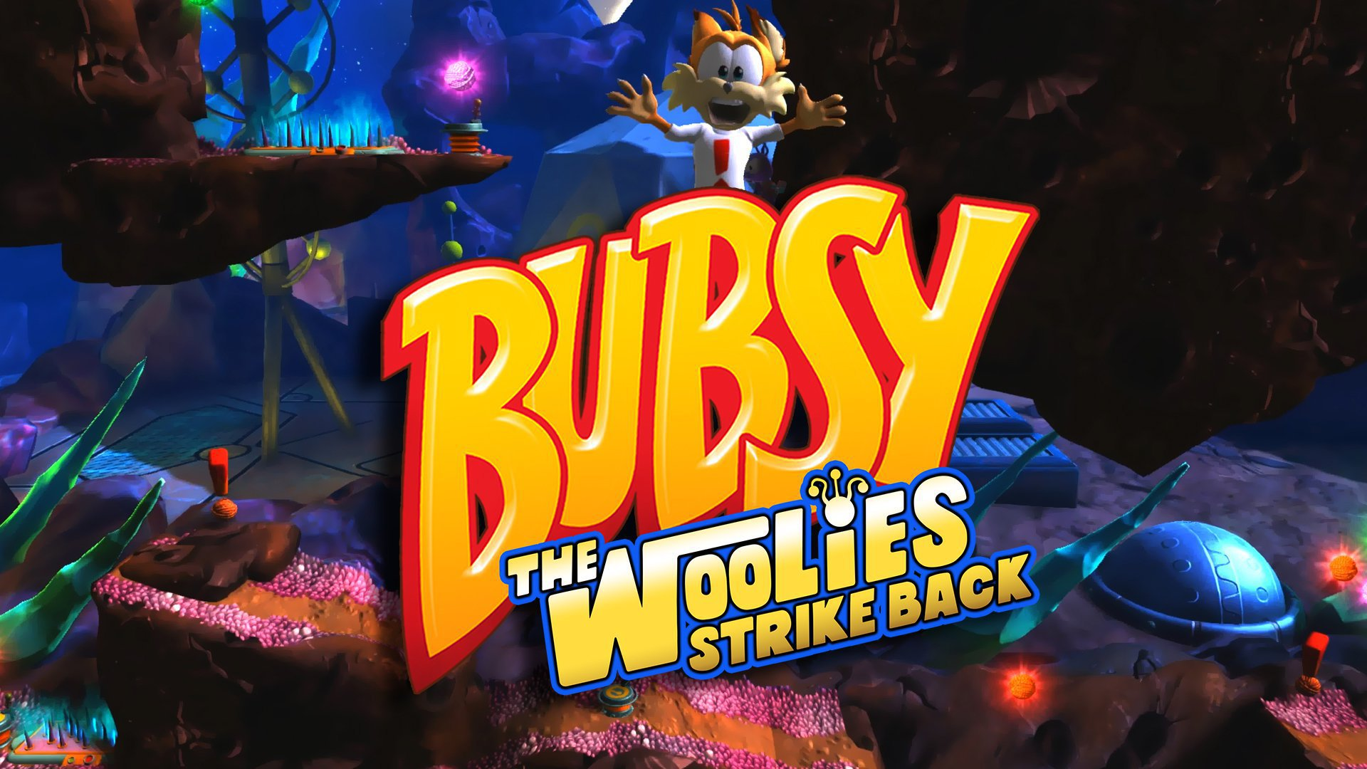 Bubsy Header