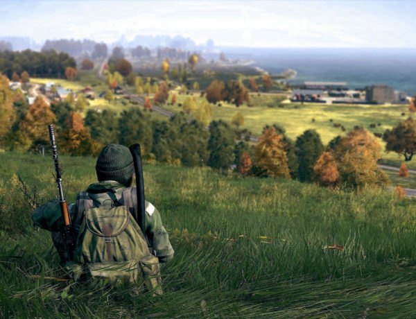 DAYZ early access