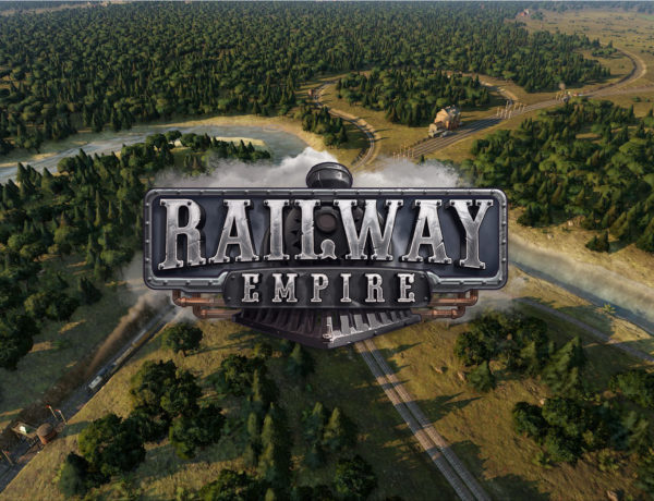 Railway Empire test