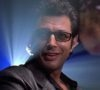ian malcolm Jurassic World Evolution
