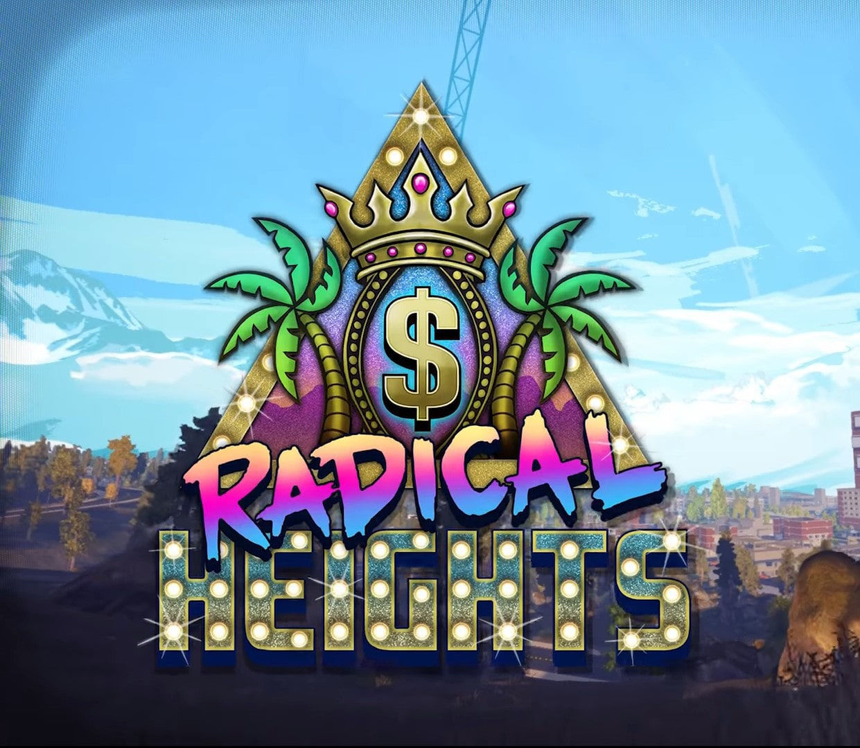 Radical Heights why