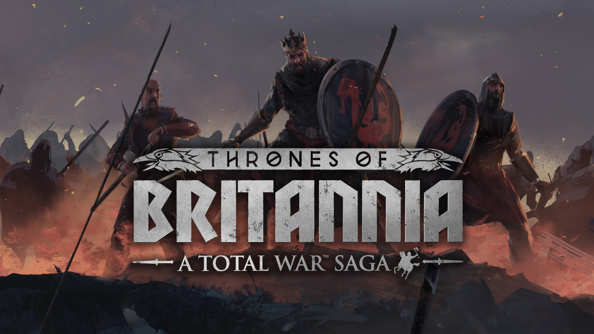 Total War Saga Thrones of Britannia critique