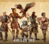 deadfire artwork