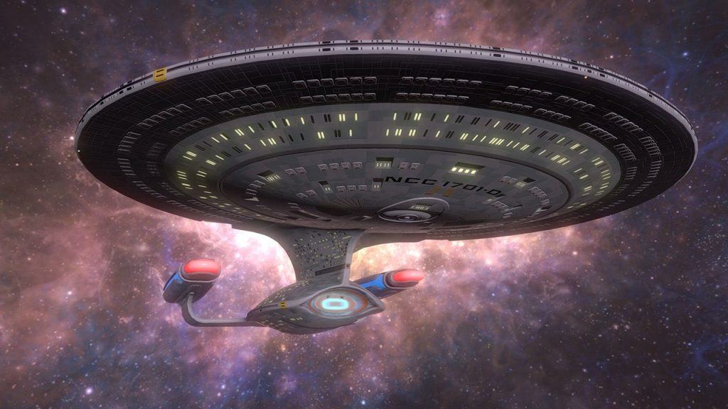 Star Trek : Bridge Crew The Next Generation