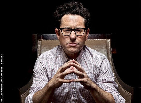 Bad Robot Games JJ Abrams